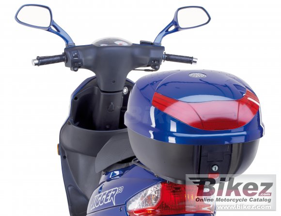 2012 Kreidler Jigger 50 City photo