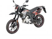 2013 Kreidler Supermoto 50 DD photo