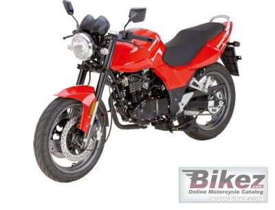 2013 Kreidler Street 125 DD photo
