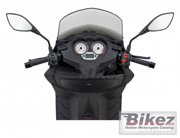 2013 Kreidler Insignio 2.0 250 DD photo