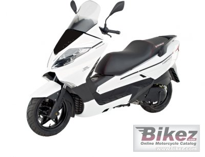 2013 Kreidler Insignio 2.0 125 DD photo