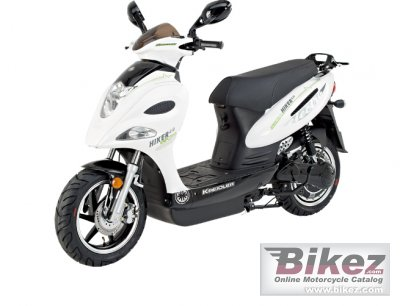 2013 Kreidler Hiker 2.0 Electro photo