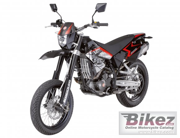 Kreidler Supermoto 250