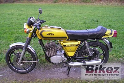1976 ktm comet grand prix 125 rs specifications and pictures. Black Bedroom Furniture Sets. Home Design Ideas
