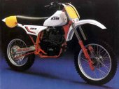1982 KTM 500 K 4 Enduro photo
