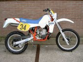 1984 KTM 300 GS Enduro Sport photo