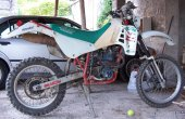 1988 KTM Enduro 600 LC 4 photo