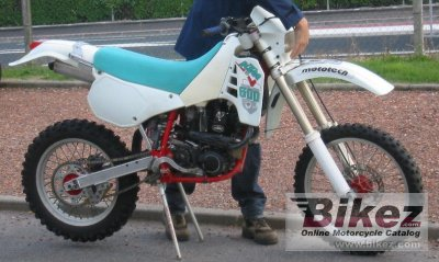 1992 KTM Enduro 600 LC 4 photo