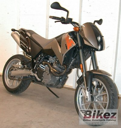 2000 ktm 640 duke ii specifications and pictures. Black Bedroom Furniture Sets. Home Design Ideas