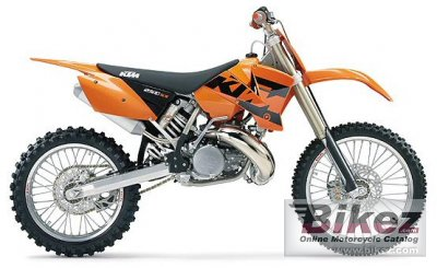 Remarkable 2004 Ktm 250 Sx Specifications And Pictures Caraccident5 Cool Chair Designs And Ideas Caraccident5Info