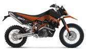 2006 KTM 950 Super Enduro R