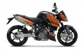 2007 KTM 990 Super Duke photo