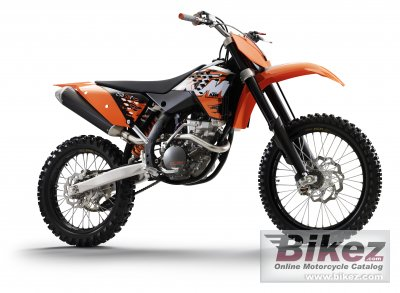 2008 ktm 250 sx f specifications and pictures. Black Bedroom Furniture Sets. Home Design Ideas