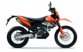 2008 KTM 690 Enduro photo