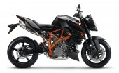 2008 KTM 990 Superduke R photo