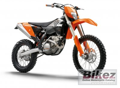 2009 ktm 250 exc f specifications and pictures. Black Bedroom Furniture Sets. Home Design Ideas