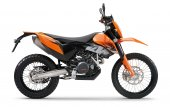 2009 KTM 690 Enduro photo