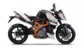 2009 KTM 990 Super Duke R photo