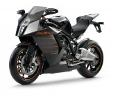 2009 KTM 1190 RC8 Carbon photo