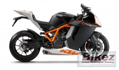 2010 KTM 1190 RC8 R