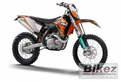 2010 ktm 400 exc specifications and pictures. Black Bedroom Furniture Sets. Home Design Ideas