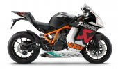 2010 KTM 1190 RC8 R Akrapovic Limited Edition