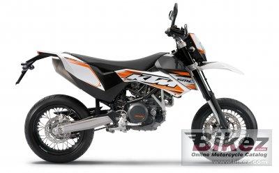 2010 KTM 690 SMC