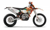 2011 KTM 530 EXC SIXDAYS photo