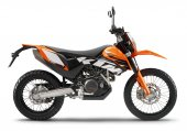 2011 KTM 690 Enduro photo