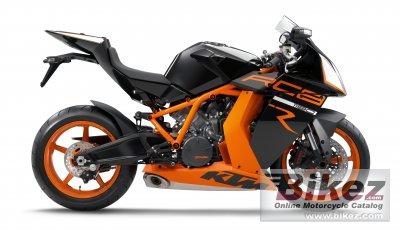2012 KTM 1190 RC8 R