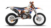 2012 KTM 125 EXC Six Days photo