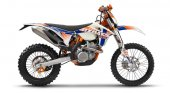 2012 KTM 450 EXC Six Days photo