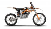 2012 KTM Freeride E photo