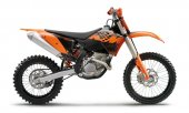2012 KTM 250 XCF-W Six Days photo