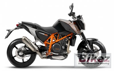 2012 ktm 690 duke specifications and pictures. Black Bedroom Furniture Sets. Home Design Ideas
