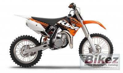 2012 ktm 85 sx 19 16 specifications and pictures. Black Bedroom Furniture Sets. Home Design Ideas