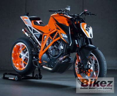 2013 KTM 1290 Super Duke R photo