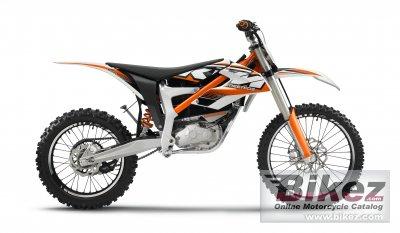 2013 KTM Freeride E