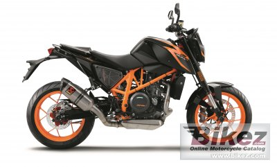 Remarkable 2017 Ktm 690 Duke R Specifications And Pictures Cjindustries Chair Design For Home Cjindustriesco