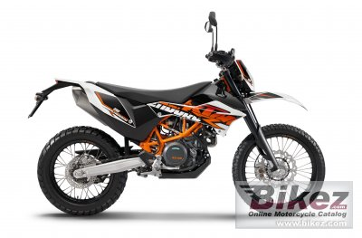 Marvelous 2017 Ktm 690 Enduro R Specifications And Pictures Cjindustries Chair Design For Home Cjindustriesco