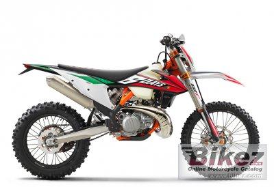 2020 KTM 250 EXC TPI Six Days