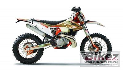 2020 KTM 300 EXC TPI Erzbergrodeo