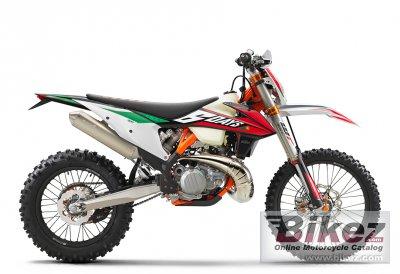 2020 KTM 300 EXC TPI Six Days