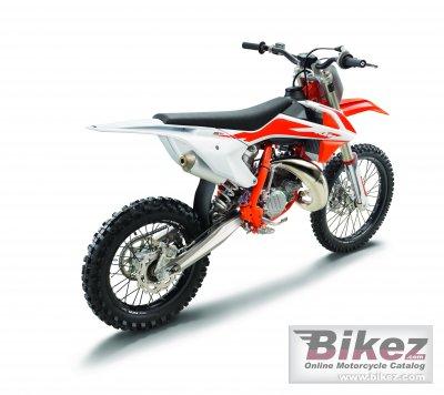 2020 KTM 85 SX 19-16
