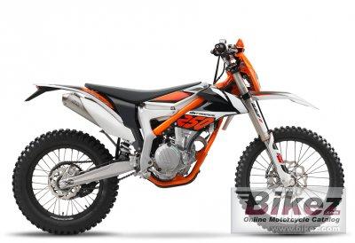 2020 KTM Freeride 250 F