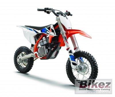 2020 KTM SX-E 5