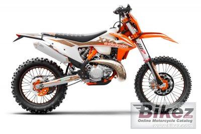 2021 KTM 300 XC-W TPI Erzbergrodeo