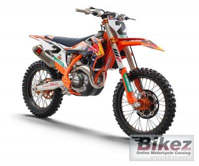 2021 KTM 450 SX-F Factory