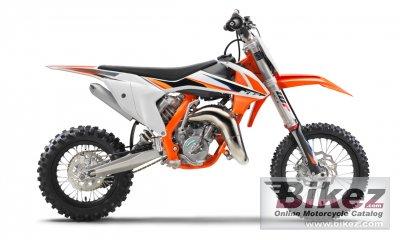 2021 KTM 65 SX