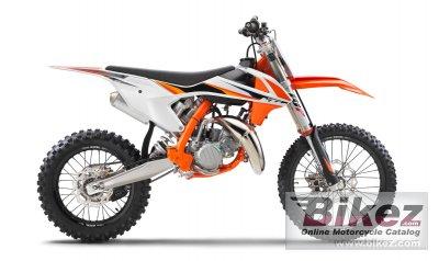 2021 KTM 85 SX 19-16